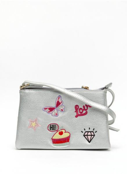 Чанта с бродерия