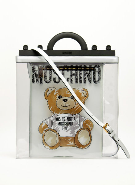 Чанта Teddy Bear
