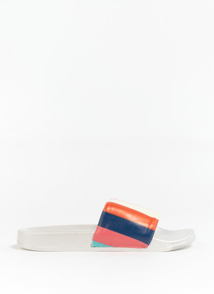 Плажни чехли