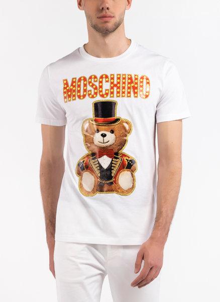 Памучен тишърт Teddy Bear