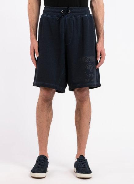 Къси спортни панталони с лого