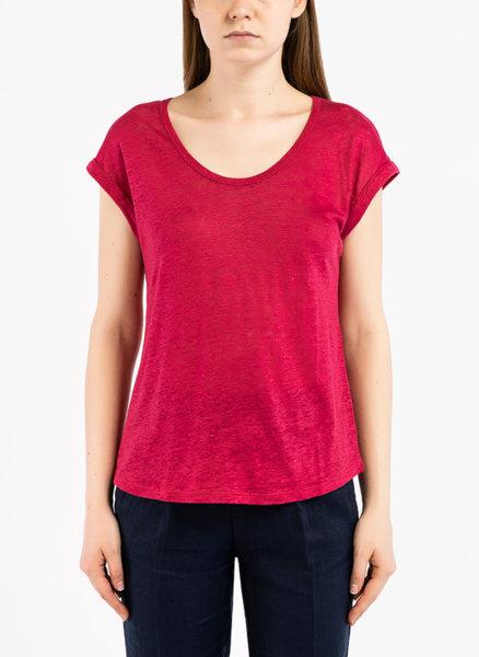 Ленена тениска