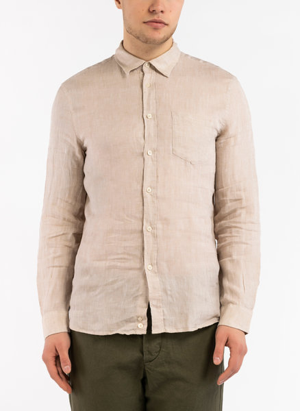 Риза от лен