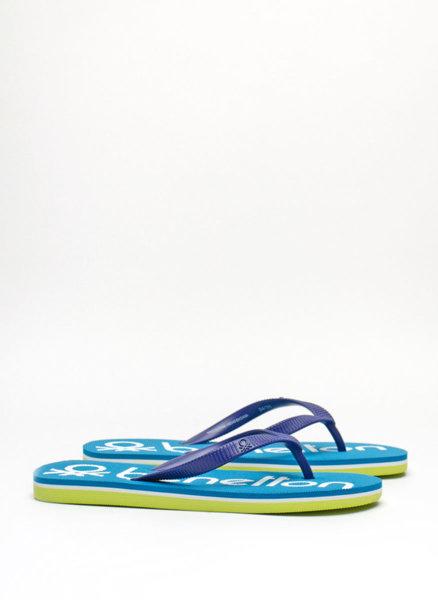 Плажни чехли с лого
