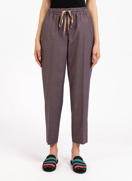 Панталон с еластична талия