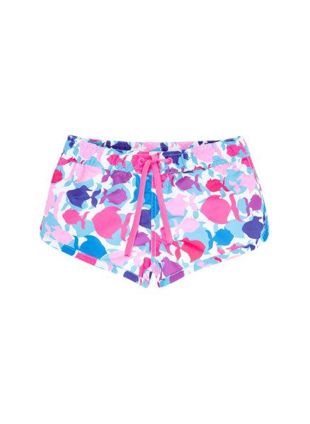Плажни къси панталони