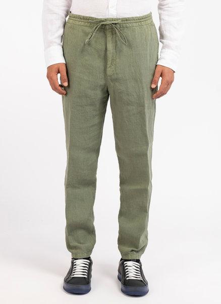 Панталон от лен