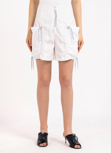 Къси панталони с джобове