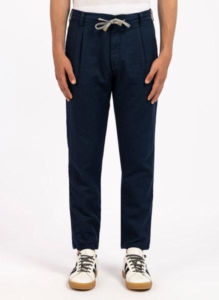 Панталон със свободна кройка