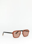 Слънчеви очила с кожа-Copy