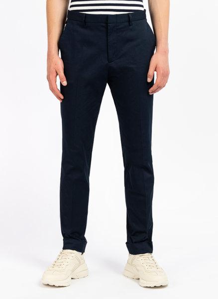 Класически панталон с права кройка