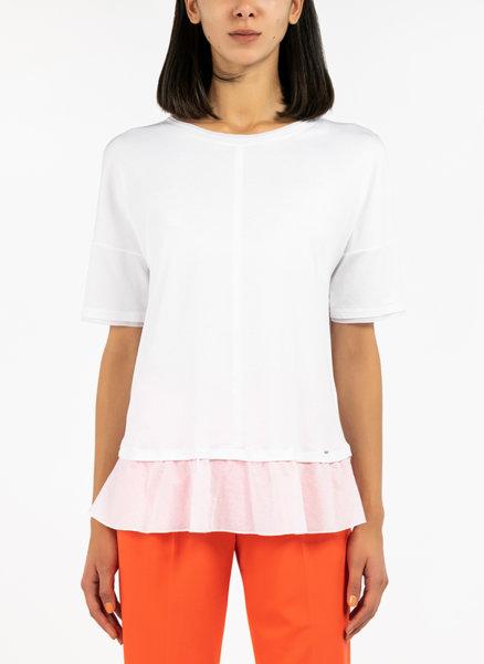 Памучна блуза