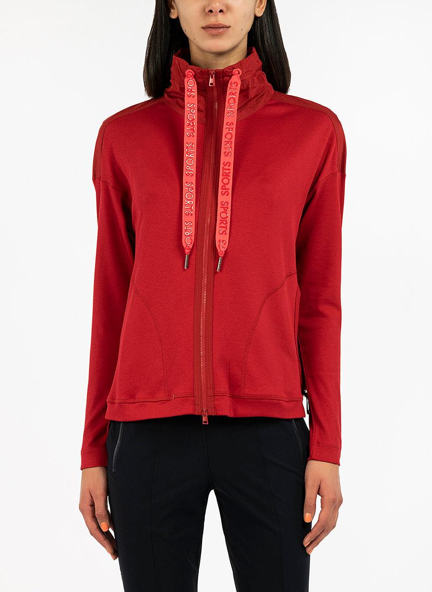 Памучна блуза-Copy
