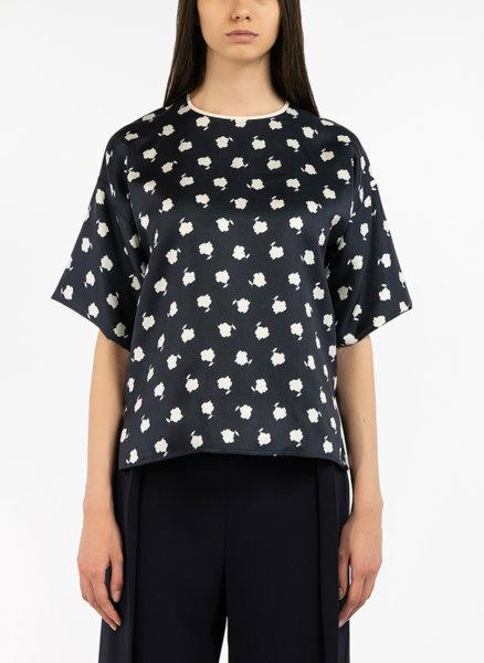 Сатенена риза