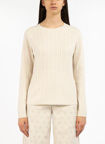 Кашмирен пуловер