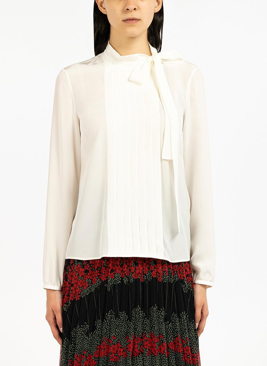 Блуза с декорация-Copy