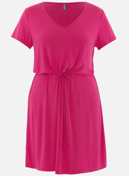 Рокля Simple dress
