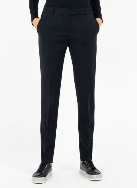 Панталон с права кройка Max Mara Vino