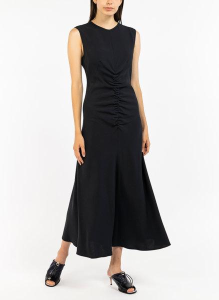 Миди рокля Sportmax Agosto