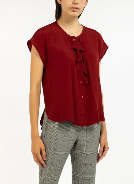 Копринена риза Marella Danton