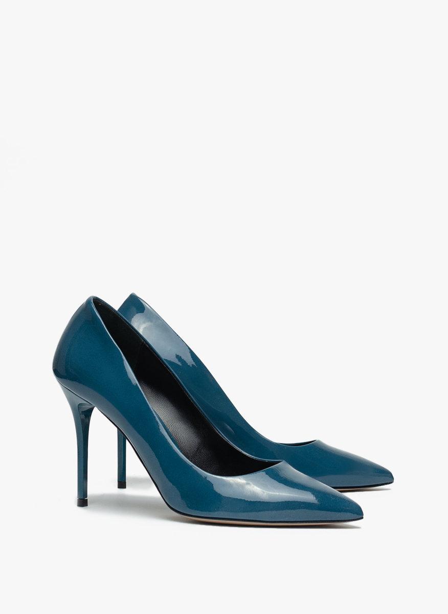 Обувки с ток Marella Ira