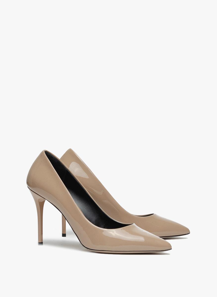 Обувки с ток Marella Ira-Copy
