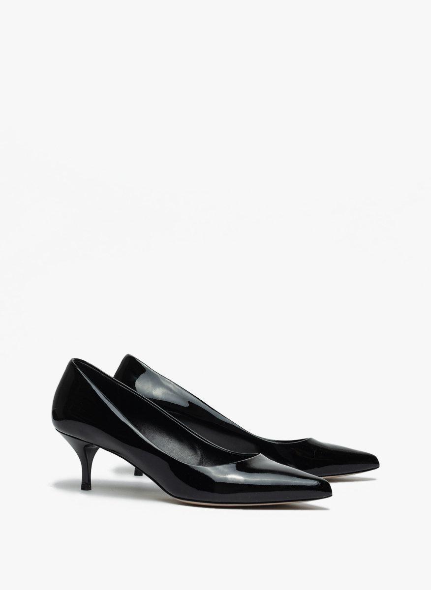 Обувки с ток Marella Roger-Copy