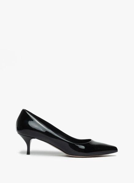 Обувки с ток Marella Roger