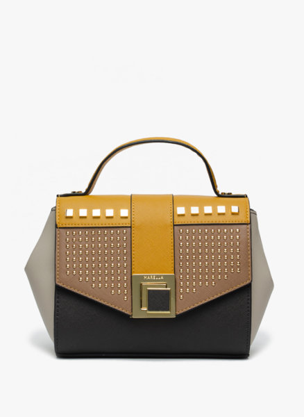 Чанта Marella 3 Times Bag Doblone