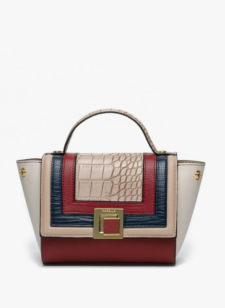 Чанта Marella 3 Times Bag Narciso