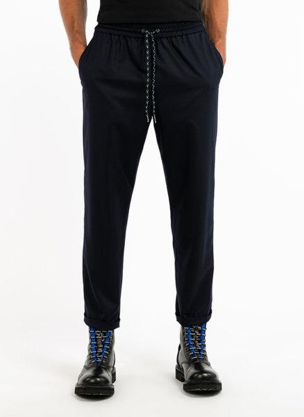 Панталон със скъсена кройка Kenzo