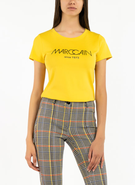 Тишърт Marc Cain Collections