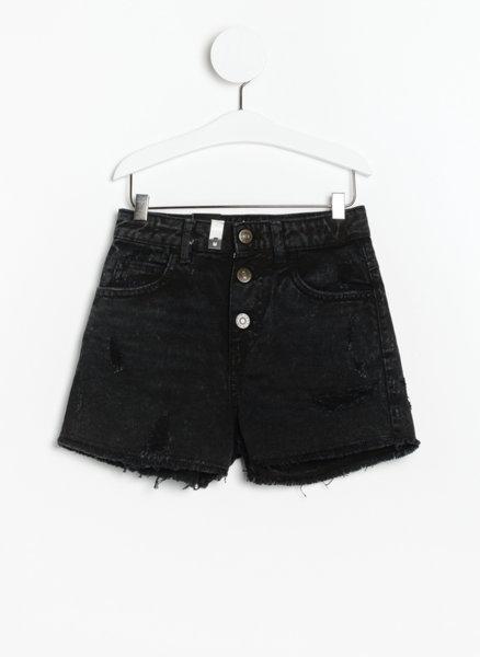 Къси дънкови панталони Sisley Young