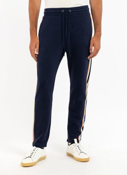 Спортен панталон с кантове Benetton