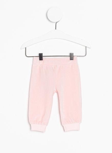 Плюшен панталон Benetton