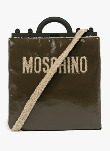 Дамска чанта Moschino