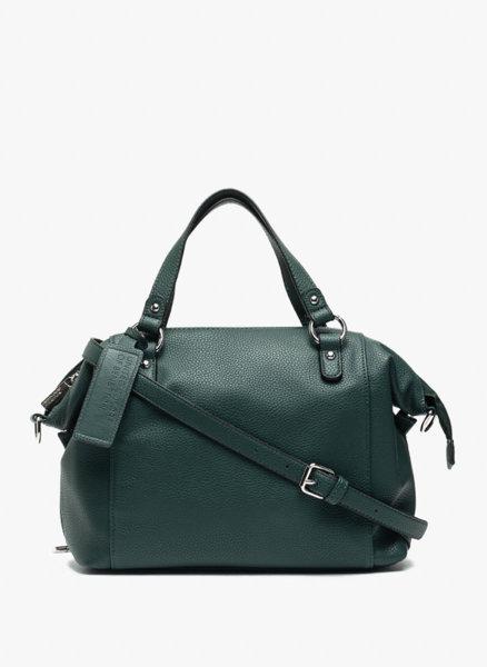 Чанта с подвижна презрамка Benetton