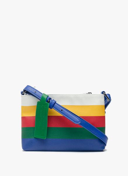 Раирана чанта Benetton