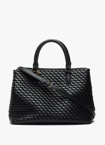 Капитонирана чанта Sisley
