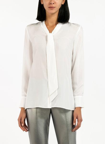 Риза от коприна Pennyblack Edoardo