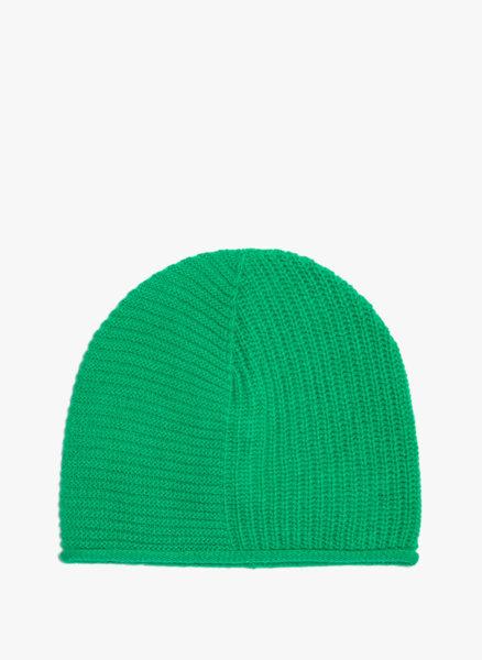 Вълнена шапка Benetton