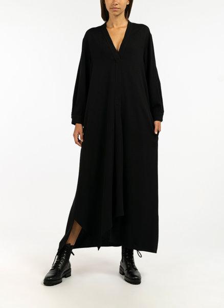 Асиметрична рокля Weekend Max Mara Pinta