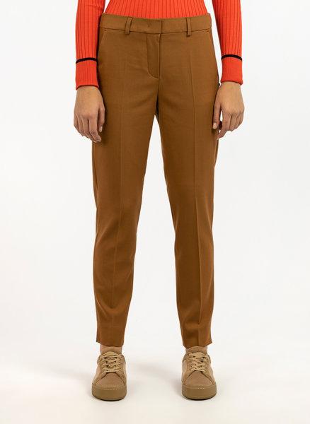 Панталон от вълна Sportmax Moretto