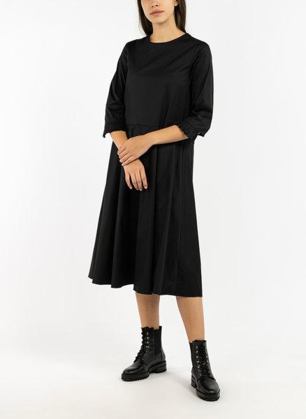 Разкроена рокля Max Mara Pdressc