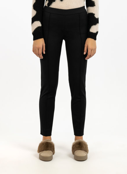 Втален панталон Sportmax Newport