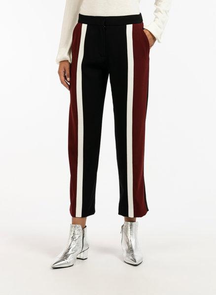 Colour block панталон Kenzo