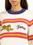 Пуловер Jumping Tiger Kenzo