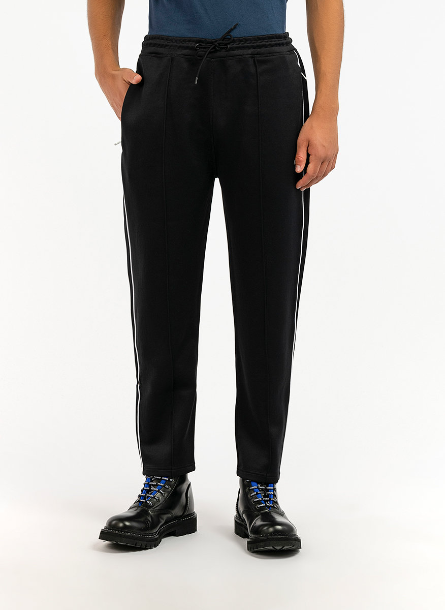 Вълнен панталон Kenzo-Copy