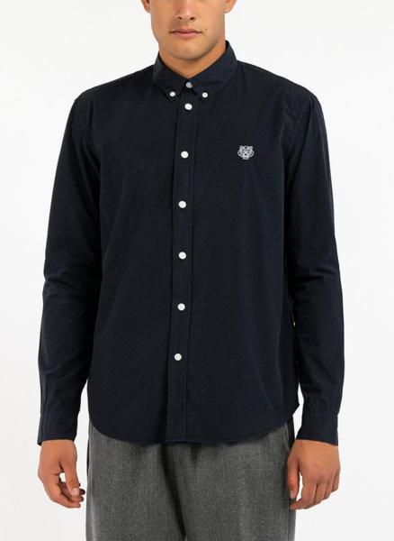 Памучна Tiger риза Kenzo