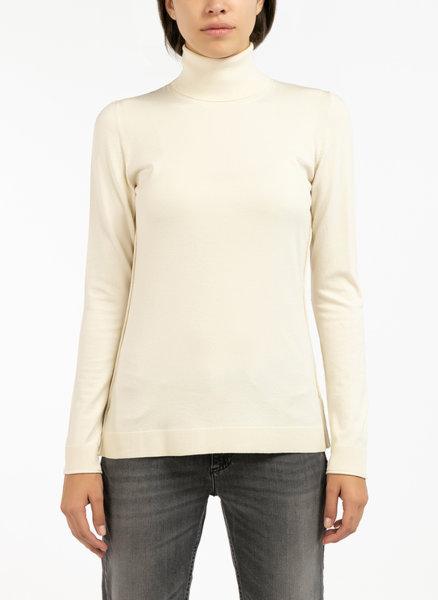 Поло пуловер Sisley